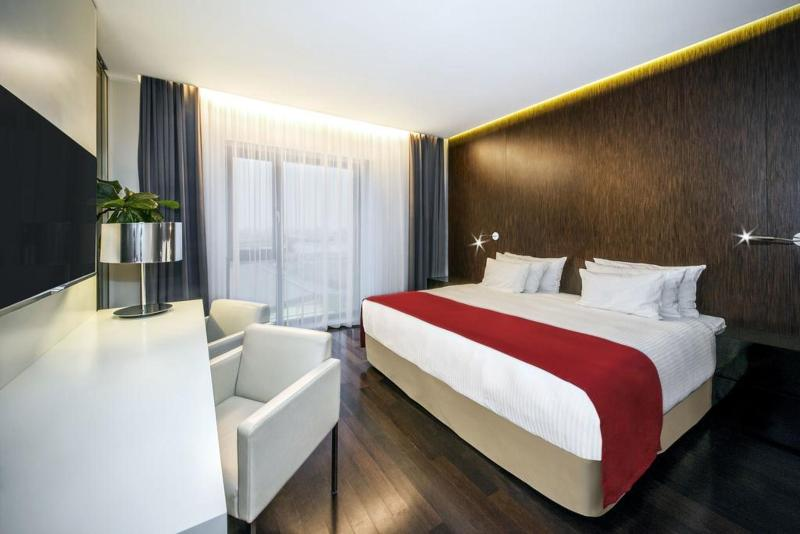 Room Nh Collection Olomouc Congress