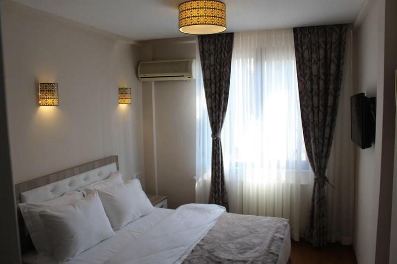 Ararat - Haydar Sarigul - Hotel - 0