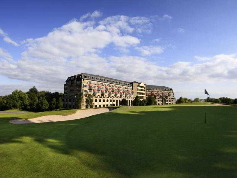 General view The Celtic Manor Resort