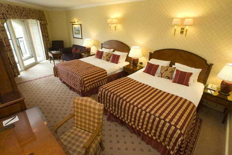 Room The Celtic Manor Resort