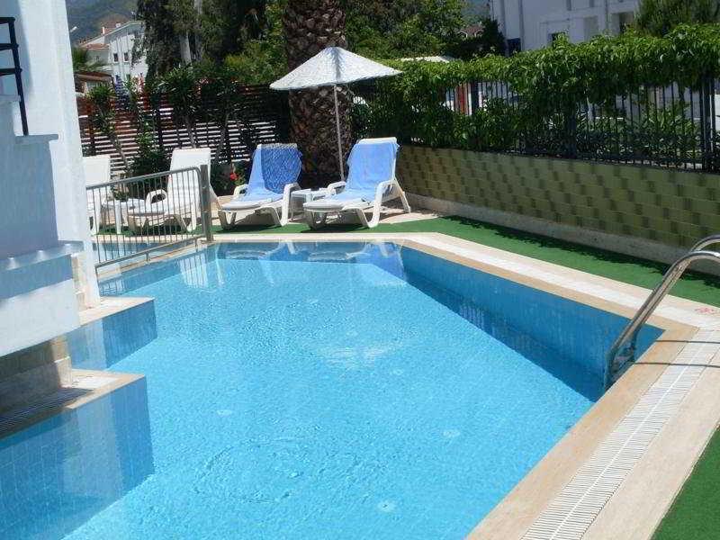 Reemyvera Beach Resort - Pool - 3