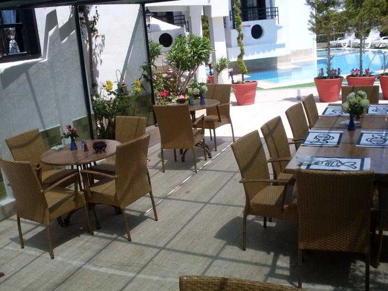 Reemyvera Beach Resort - Terrace - 4
