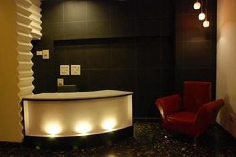 Lobby Bb Palace