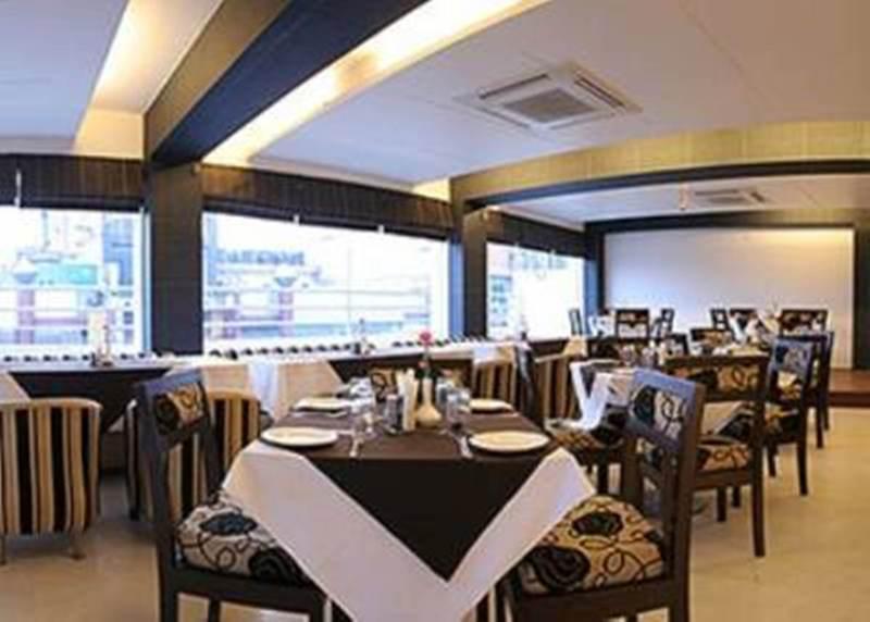 Restaurant Bb Palace