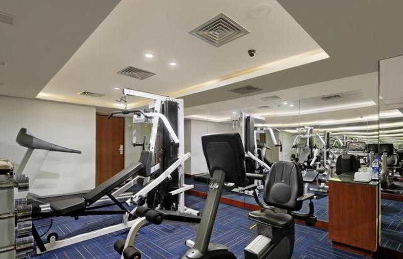 Sports and Entertainment The Elanza Hotel
