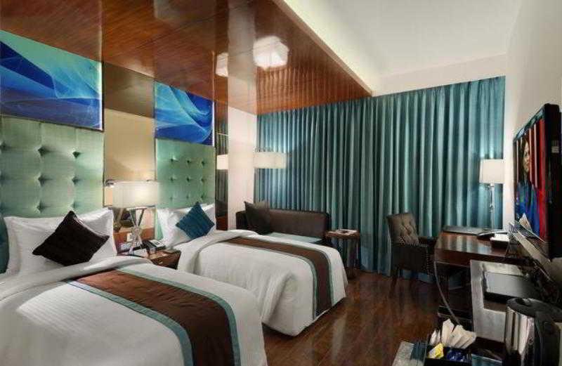 Room The Elanza Hotel