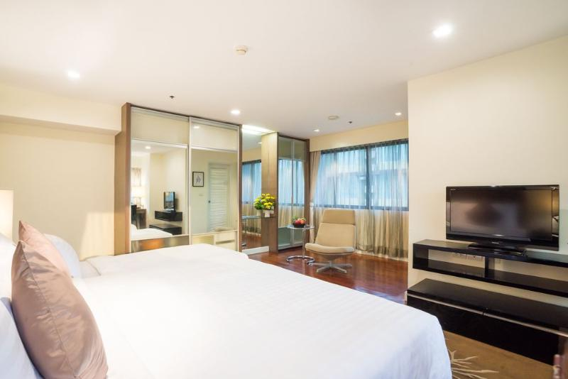 Suite Executive Two Bedrooms
