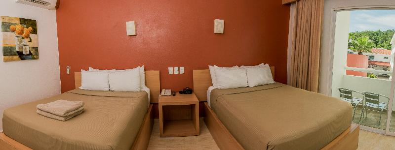 Room La Isla Huatulco & Beach Club