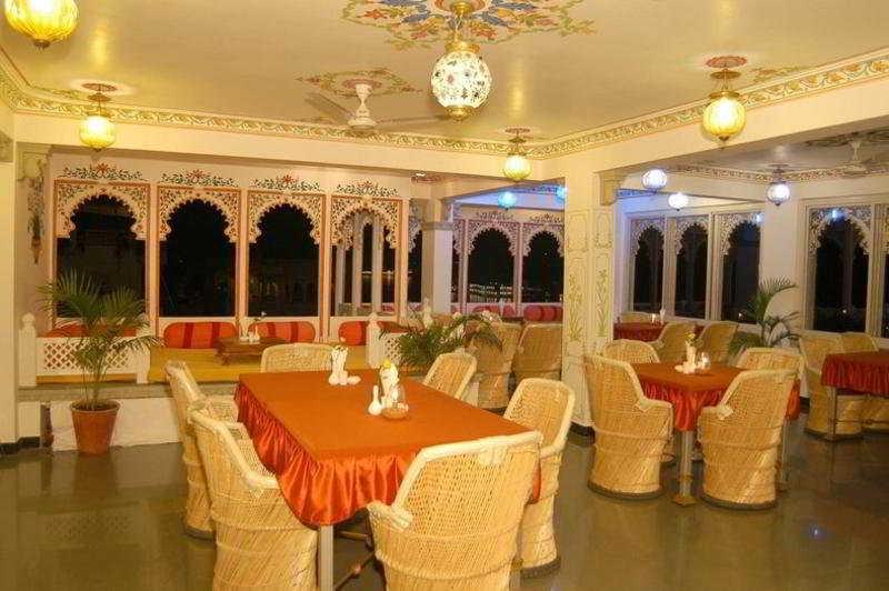 Restaurant Mewar Haveli