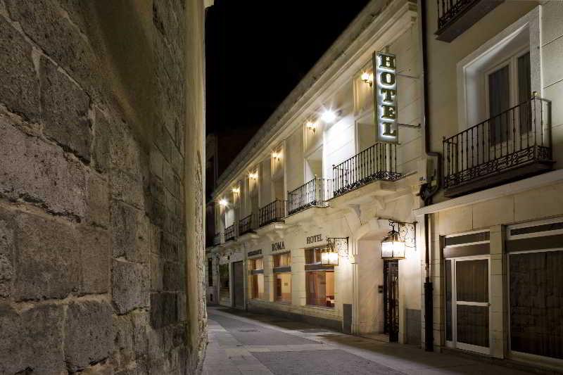 imagen de hotel Roma