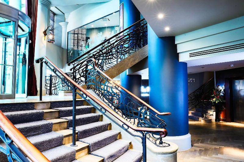 Malmaison Hotel Leeds