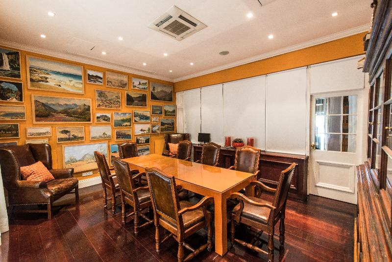 Conferences Hout Bay Manor