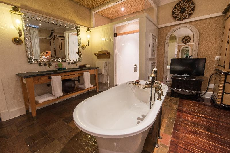 Room Hout Bay Manor