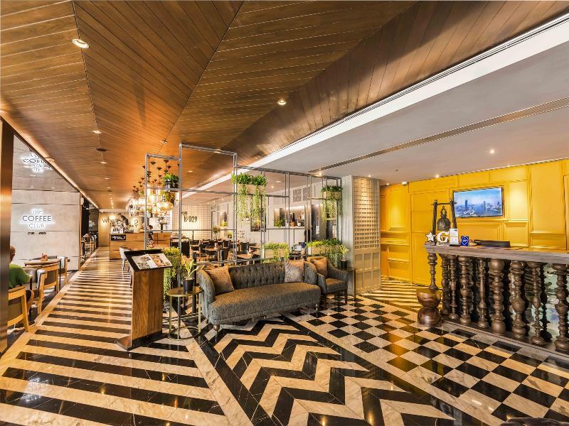 Maitria Hotel Sukhumvit 18- A Chatrium Collection