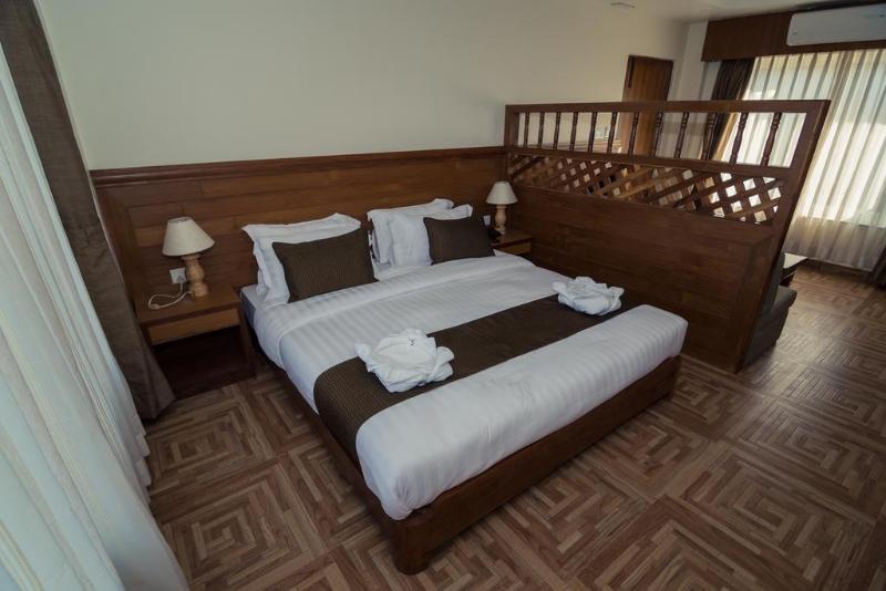 General view Mount Kailash Resort