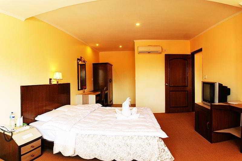 Room Mount Kailash Resort