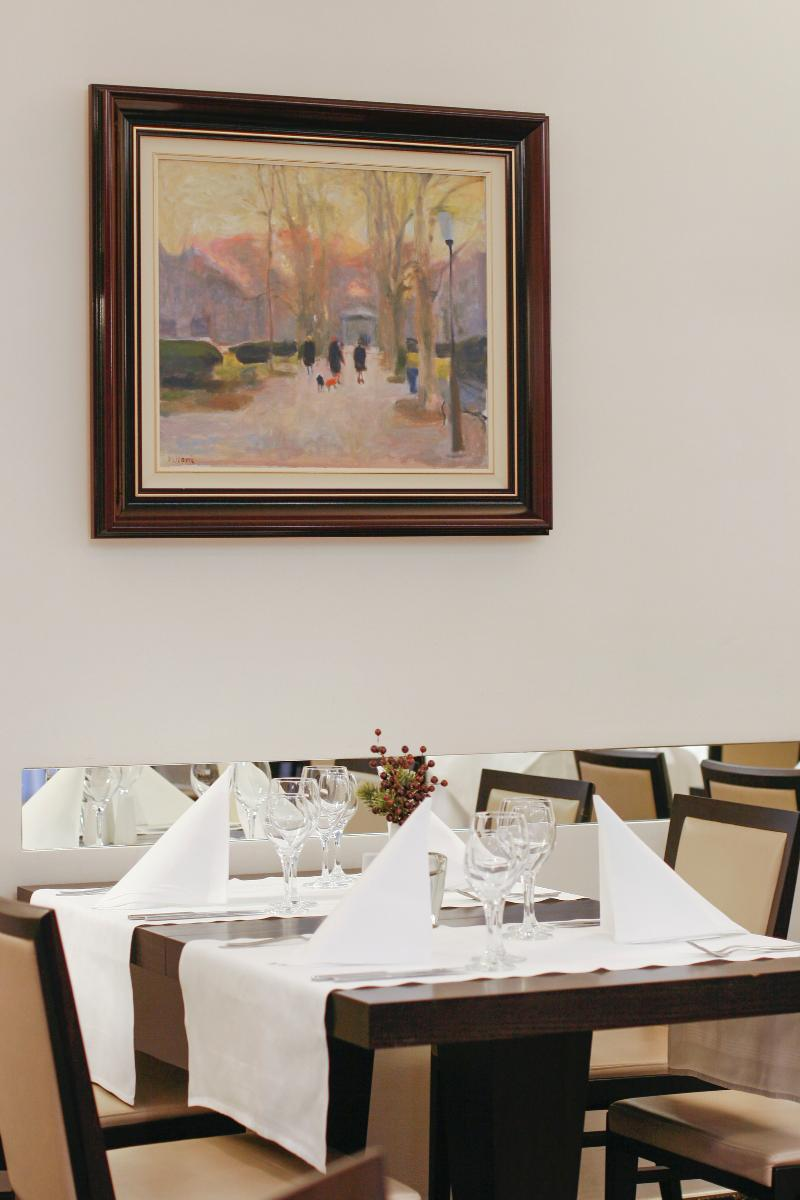 Beesh Beesh Village - Golden 5 City - Restaurant - 4