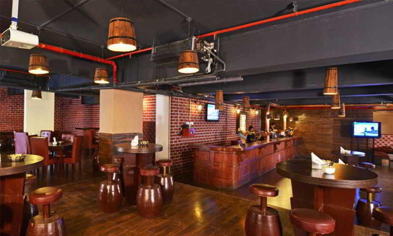 Andromeda - Restaurant - 3