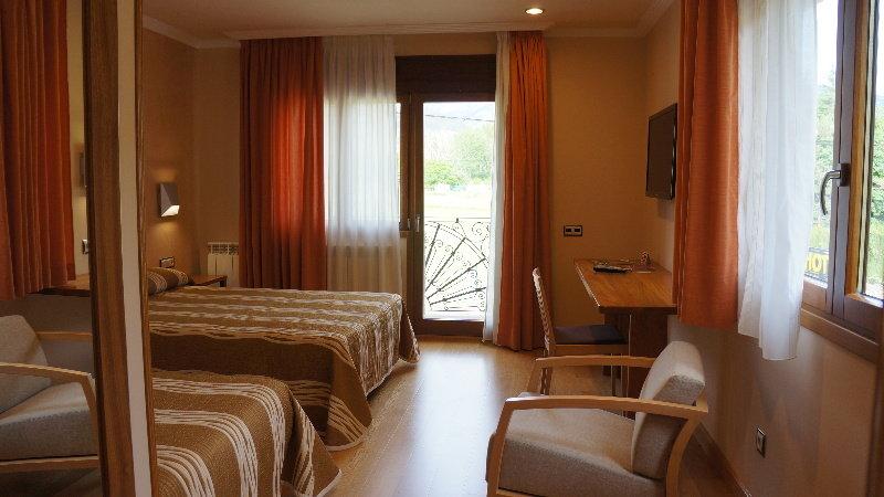 Fotos Hotel Los Nogales