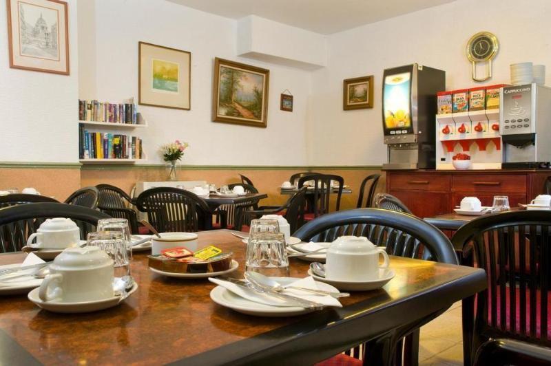 Restaurant Dover Hotel