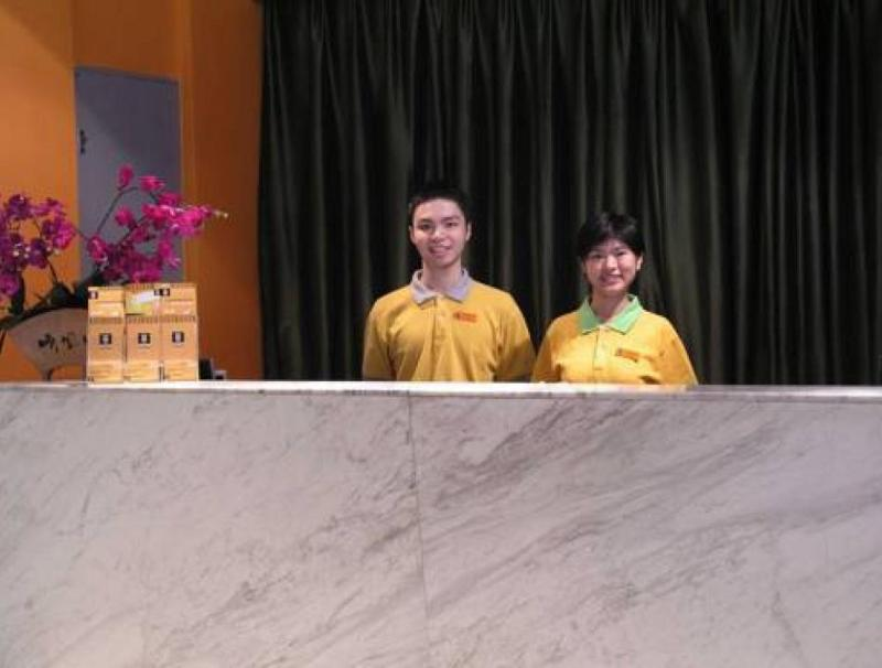 Garden Inn Hongjialou - General - 0