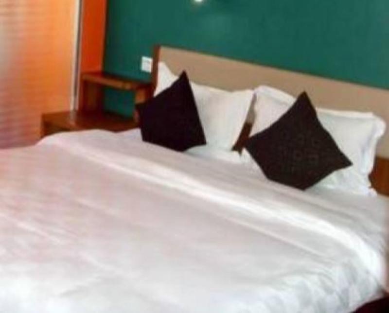 Garden Inn Hongjialou - Room - 1