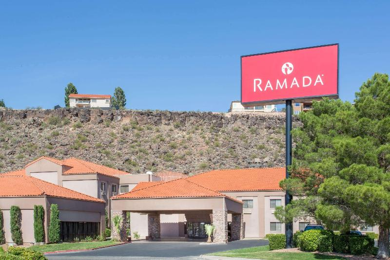 General view Ramada By Wyndham St George