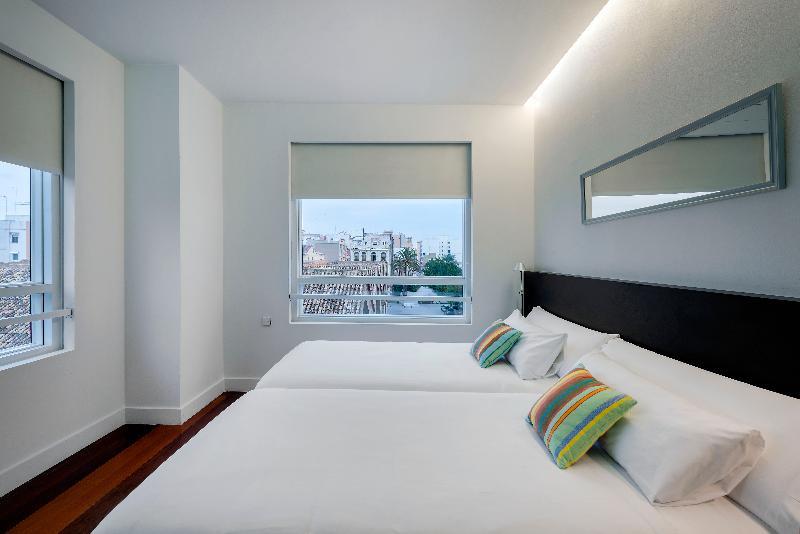 Fotos Hotel Sea You Hotel Port Valencia