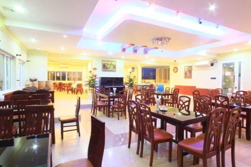 Restaurant Trendy Hotel Da Nang