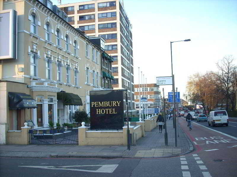The London Pembury Hotel