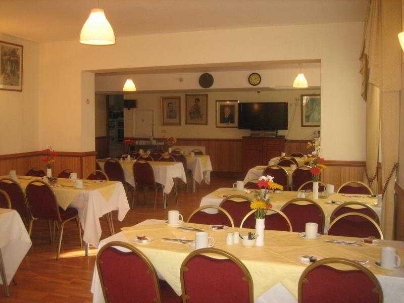 Restaurant Ravna Gora