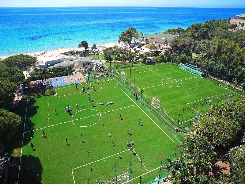 Forte Village Resort Pineta en Cagliari - Villasimius ...