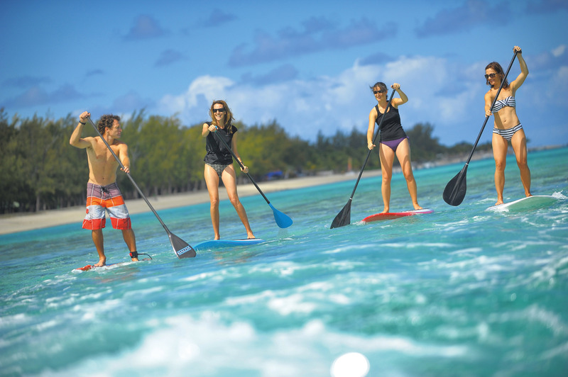 Sports and Entertainment Dinarobin Beachcomber