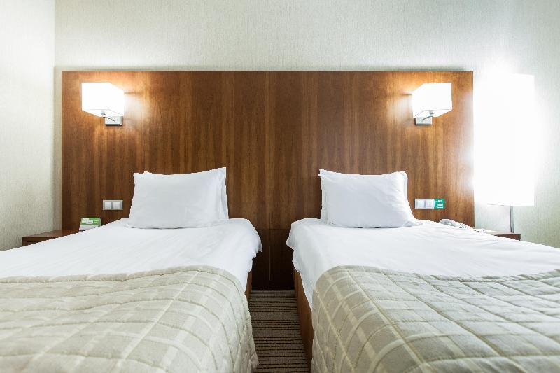 Room Holiday Inn Samara