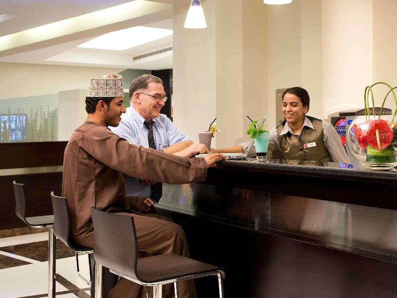 Bar Ibis Muscat