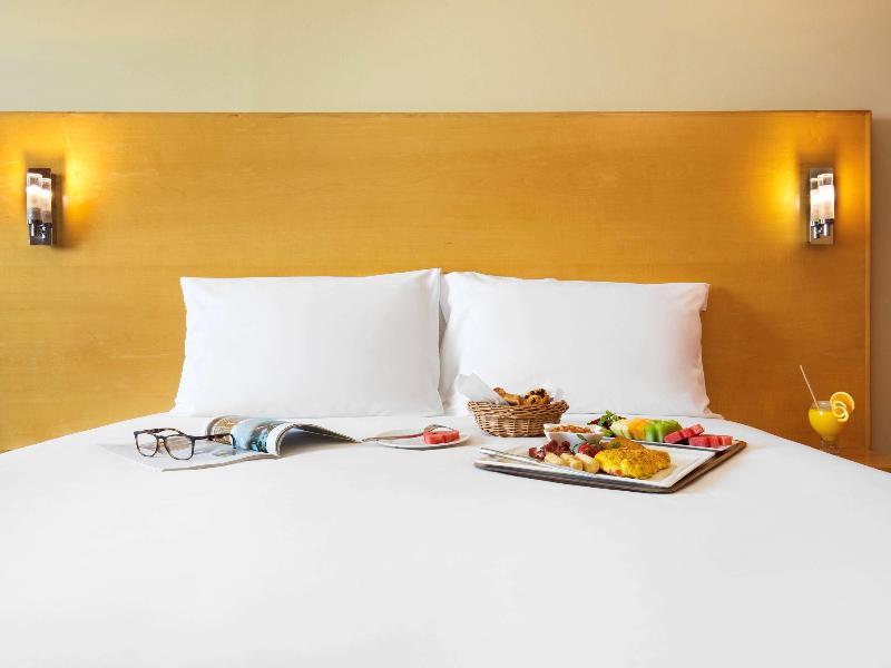 Room Ibis Muscat