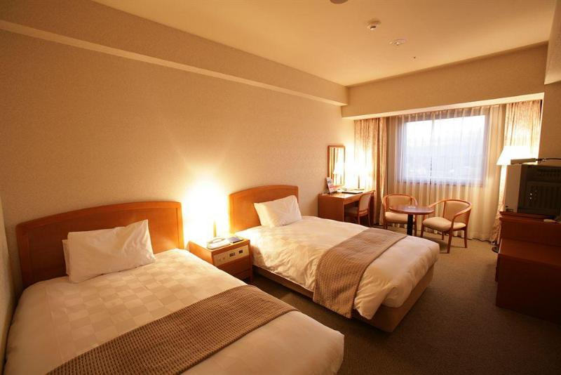 Holiday Inn Express Nagano - Hotel - 2