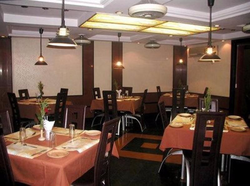 Restaurant Supreme
