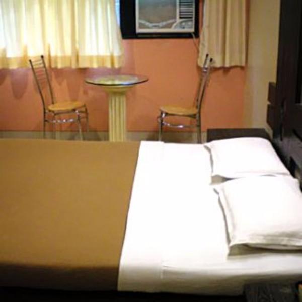 Hotel Supreme in Mumbai - Room Deals, Photos & Reviews