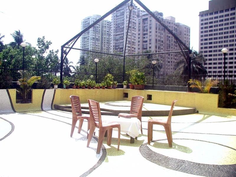 Terrace Supreme