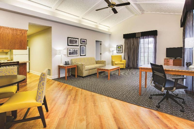 La Quinta Inn Gainesville - Room - 7