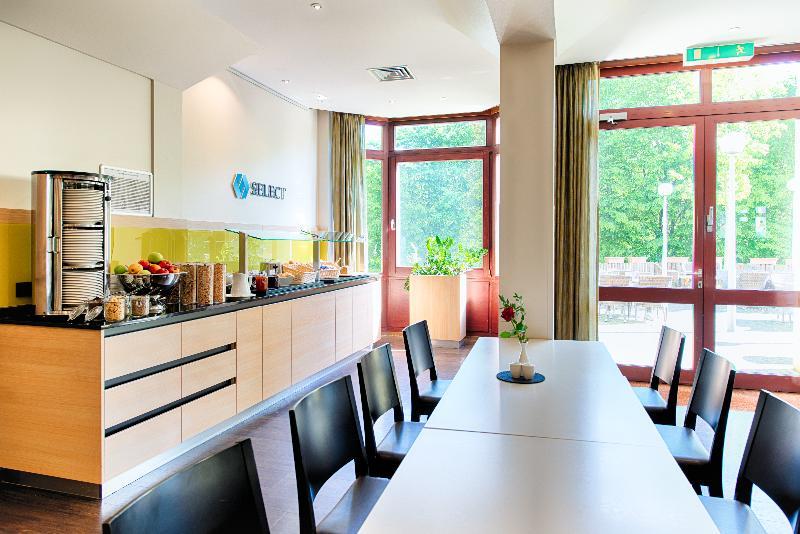 Restaurant Ibis Styles Osnabrueck