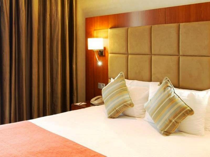 Room Ramada Chelsea Hotel Al Barsha