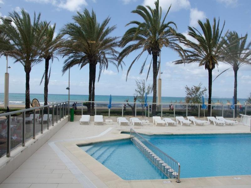 Pool Riviera Playa