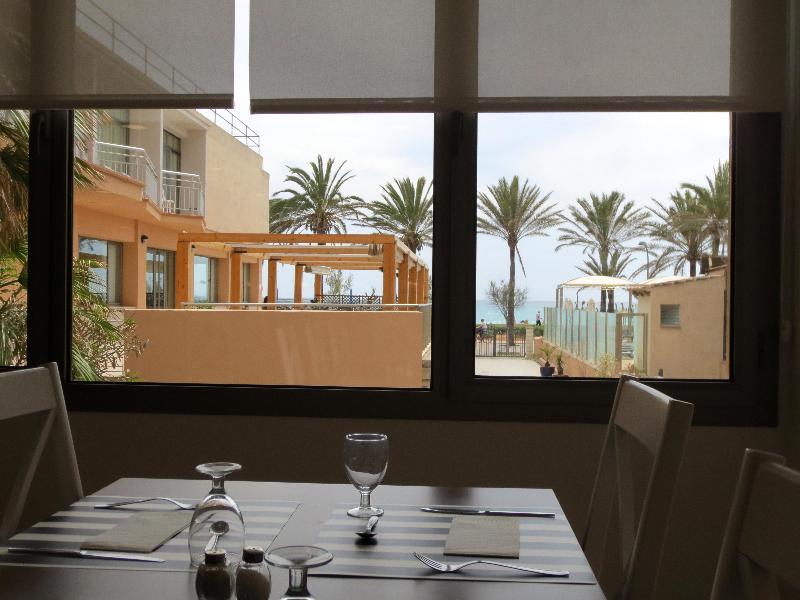 Restaurant Riviera Playa