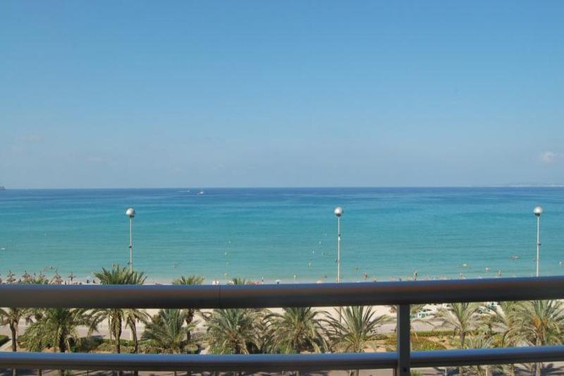 Beach Riviera Playa