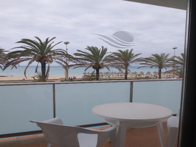 Terrace Riviera Playa
