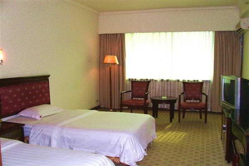 Room Soluxe Qixia
