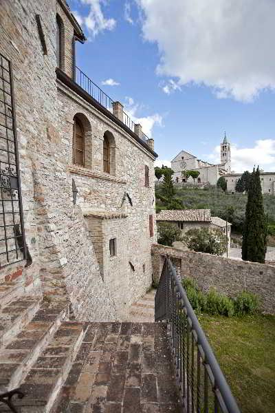 Residenza D'Epoca di San Crispino