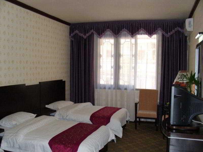 Room Park Resort